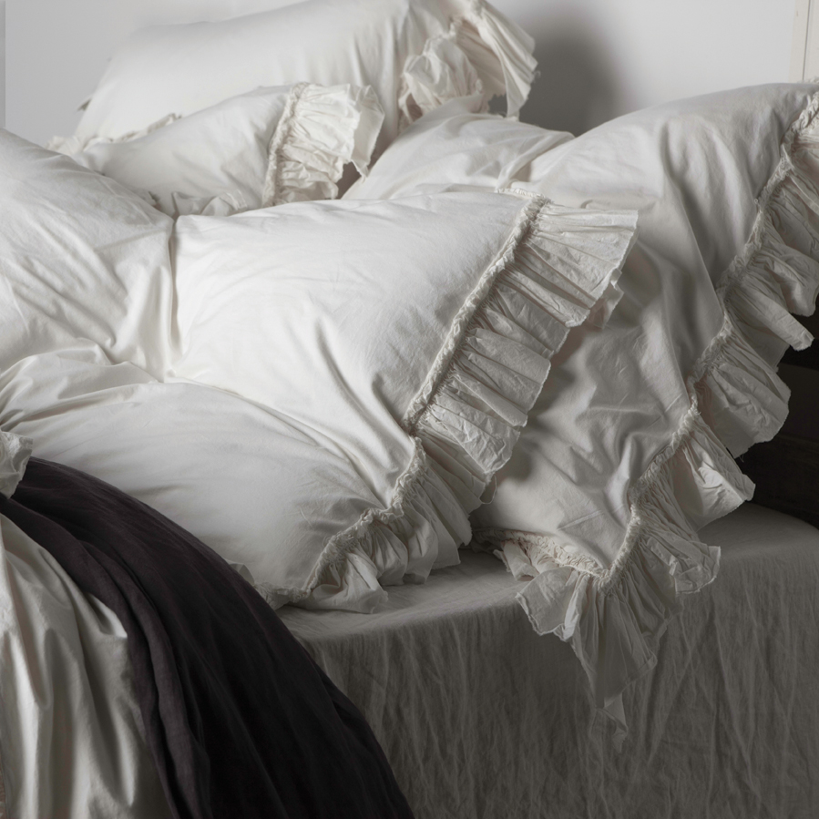 easy wash linen bed sheets white bedding posts remodelista matteo pieces simple comfort large